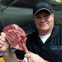 Steve Haug Killen's Steakhouse
