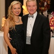 3 Audrey White and David Pustka at the Trees of Hope Gala November 2013