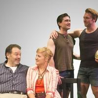 Theatre Three presents The Sum of Us
