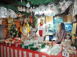 2016 Texas Christkindl Market