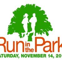 12th Annual Run in the Park
