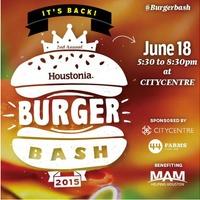 Houstonia Burger Bash