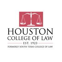 new Houston College of Law logo