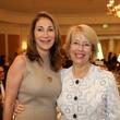Partners Luncheon 4/16, Soraya McClelland, Susan Cooley