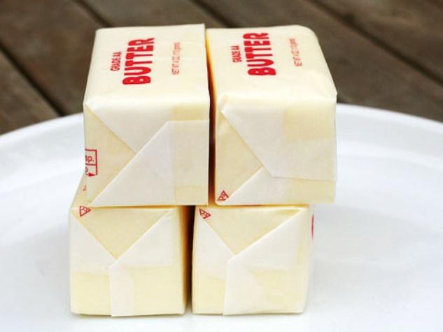 News_butter_sticks of butter