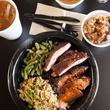 Texas Monthly 10 Houston Plates May 2013 Fatty Brisket at Gatlin's BBQ