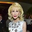 7 Diane Lokey Farb at the Bulgari exhibition dinner May 2014