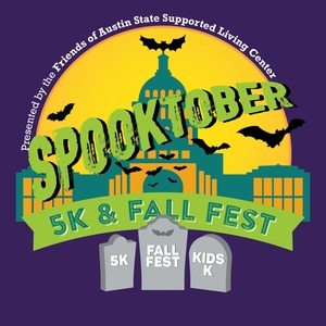 Austin State Supported Living Center Presents Spooktober