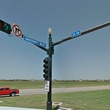 Sugar Land, U.S. 59, University Boulevard, intersection