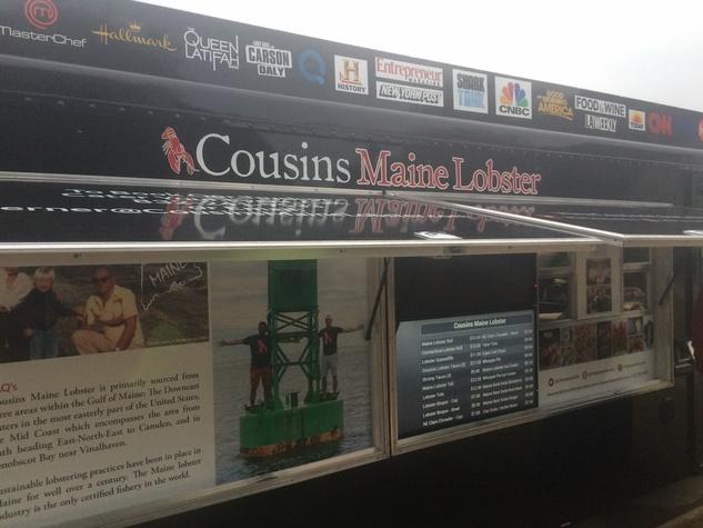 Lobster Roll Food Truck Houston | Lobster House