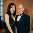 174 Hong and Dorion Ogle at the Houston Symphony Wolfgang Puck wine dinner March 2015