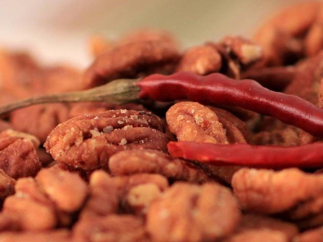 Killer Pecans from Bandera Foods