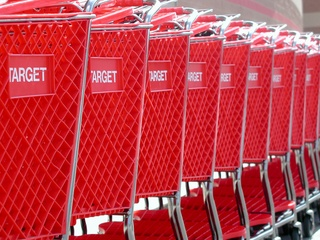 News_Roz Pactor_Fashion Trends of Decade_Target_shopping carts
