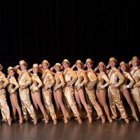 Stratford Playhouse Booster Club presents A Chorus Line