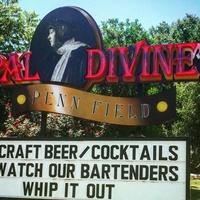 Opal Divine's Penn Field