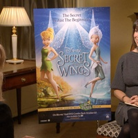 Roseann Rogers, Secret of the Wings, October 2012, Disney