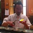 Chris Kinjo MF Sushi