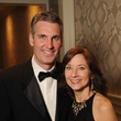 5 Frank and Suzi Hauser at the Petroleum Club of Houston Grand Opening Celebration February 2015