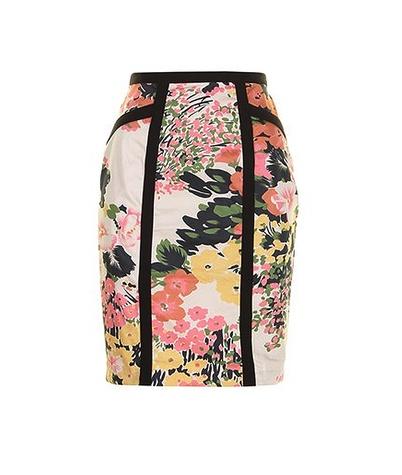 darling ashley pencil skirt