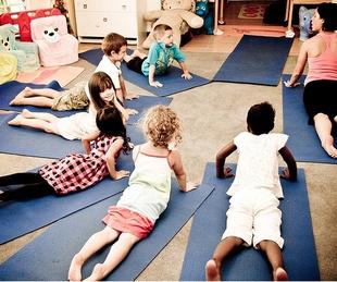 Austin Photo Set: News_Mike_kids yoga camps_june 2012_1