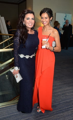 News, Shelby, Italian Cultural and Community Center gala, August 2014,  Gladys Rotela, Désirée Triolo