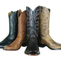 Pinto Ranch Rios Boots