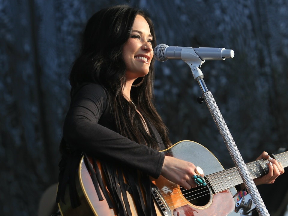 Spotify House SXSW party Kacey Musgraves March 2016