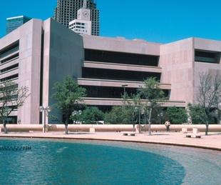 News_Dallas public library_Erik_Jonsson_Public_Library