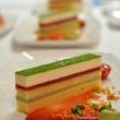 Common Bond pistachio cake