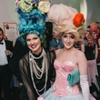 5 at the Hair Ball January 2014