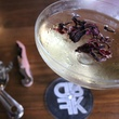 Crazy Beautiful cocktail at Doc B's Fresh Kitchen