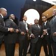 News, Mayor Sylvester Turner Inauguration, Jan. 2016, MFAH