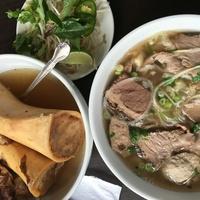 Big bone soup, Sapa House