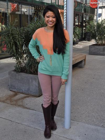 Style File Austin, Mandy Mayekawa, December 2012