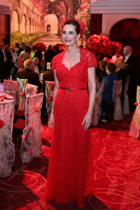 9349 Lisa Frantz wearing Monique Lhuillier Best Houston Grand Opera HGO gala gowns April 2015
