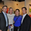 News, Shelby, Texas Contemporary opening, Sept. 2014,  John Nelson, Katy Nelson, Leslie Hull, Mark Hull