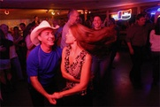 Austin photo: Places_Drink_The Broken Spoke_Dancefloor