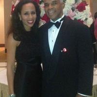 Gina and Jonathan Carroll