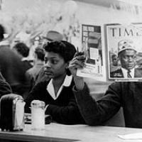 Demise of Jim Crow
