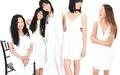 Fashion Gene, 4/16  Duyen Nguyen, Anais Nguyen, Lauren Nguyen, Chloe Nguyen, Misha Nguyen