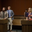 Zach Galifianakis, Owen Wilson and Amy Poehler in Are You Here