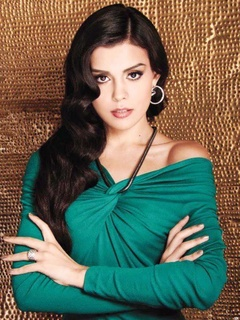 Cynthia Duque Garza Miss Mexico 2013
