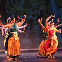 MainStage Irving-Las Colinas presents Rang De! Color Me India!