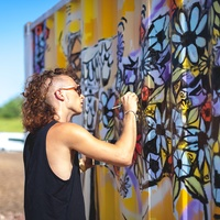 Bonton Farms Mural
