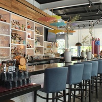 Fielding's Local Kitchen & Bar interior