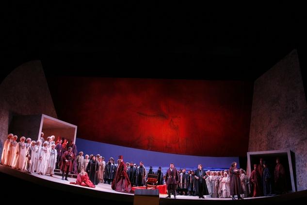 Otello L.A. Opera