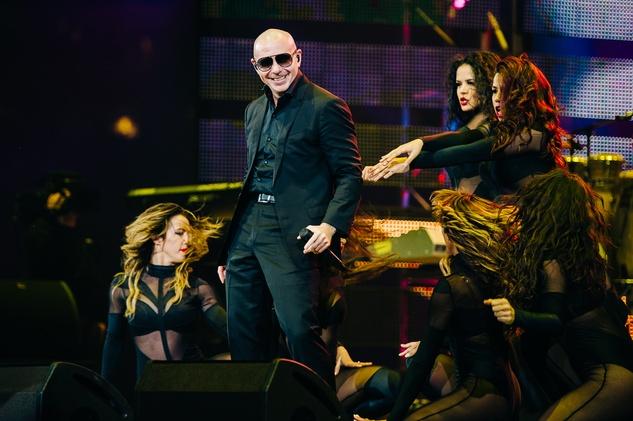 Pitbull smile center