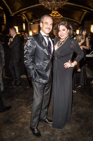 Rudy and Debbie Festari at the Stages Repertory Theatre Gala April 2015 FULTON..jpg