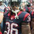 D.J. Swearinger close Texans Falcons