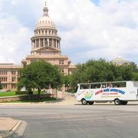 Austin_photo: places_outdoors_austin duck adventure_capitol